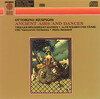 Ottorino Respighi: Ancient Airs and Dances