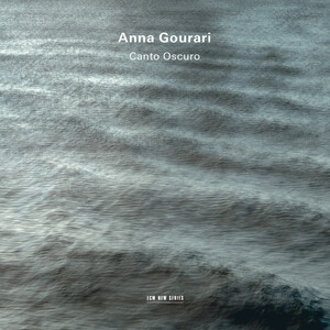 Canto Oscuro: Works for Keyboard by Bach, Hindemith, Gubaidulina, etc.