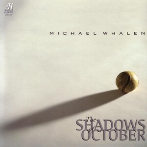 Whalen: The Shadows of October