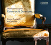 Graupner: Concertos and Overtures