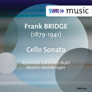Bridge: Cello Sonata, H.125
