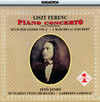Liszt: Piano Concerto No.3; 3 Schubert Marches; Buch Der Lieder, Vol.2
