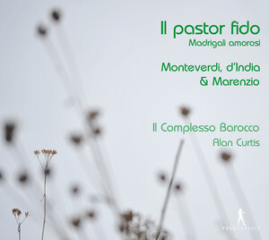 Il pastor fido: Monteverdi, d'India and Marenzio