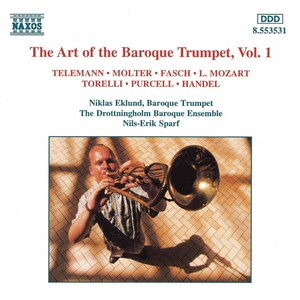 baroque trumpet painting - photo #9