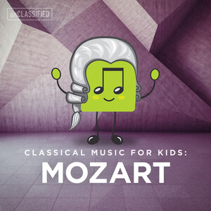 Classical Music for Kids: Mozart