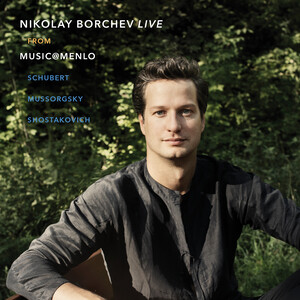 Nikolay Borchev LIVE