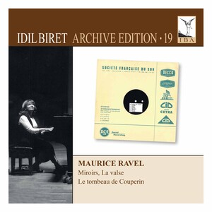 İdil Biret Archive Edition, Vol.19
