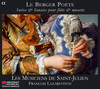 Le Berger Poète: Suites and Sonates pour flûte and musette