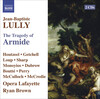 Jean-Baptiste Lully: The Tragedy of Armide