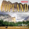 Copland: Orchestral Works, Vol.3: Symphonies