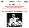 Bernstein: 1600 Pennsylvania Avenue Suite, Slava!, CBS Music and A Bernstein Birthday Bouquet