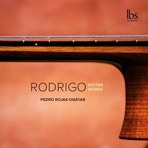 Rodrigo: Guitar Works