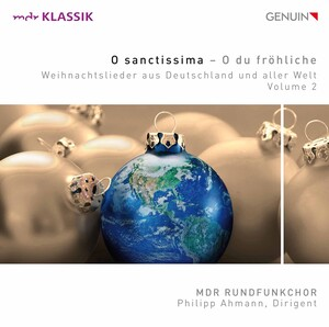 Christmas Songs from Germany and All Over the World, Vol.2