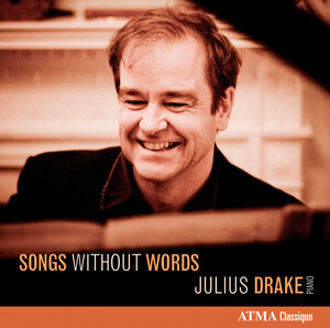 Song Without Words: Piano Works by Schumann, Mendelssohn, Grieg, etc.