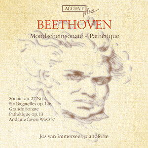 Beethoven: Pathetique