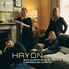 Haydn: String Quartets, Op.20 No.4-6