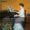 Piano Rhapsody: An Odyssey from Bach to Satie with Roland Pontinen