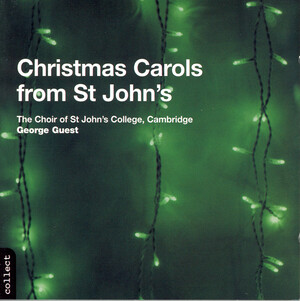 Christmas Carols from St John's