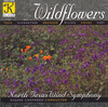 Wildflowers: Wind Symphony Works by Toch, Grainger, Childs, etc.