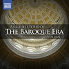A Guided Tour of the Baroque Era, Vol.3: Works by Pucell, Scarlatti and Couperin
