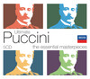 Ultimate Puccini, the Essential Masterpieces
