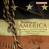 Variations on America: Organ works by Copland, Ives, Cowell, etc.