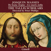 Josquin Masses: De beata virgine; Ave maris stella