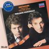 Beethoven: Violin Sonatas 'Kreutzer' and 'Spring'