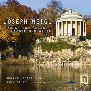 Weigl: Songs and Arias