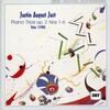 Justin August Just: Piano Trios, Op.2 No.1-6
