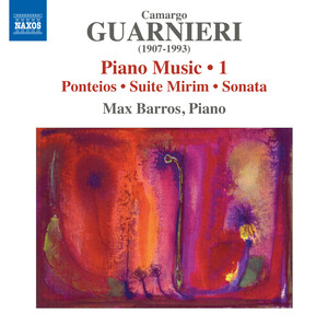 Guarnieri: Piano Music, Vol.1