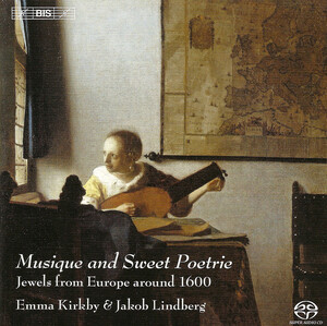 Musique and Sweet Poetrie [Hybrid SACD]