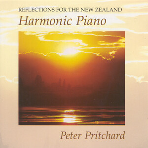 Pritchard: Reflections for the New Zealand Harmonic Piano