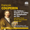 Couperin: Music for Two Harpsichords, Vol.1