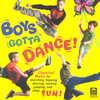 Boys Gotta Dance! Works by Sousa, Tchaikovsky, Bach, etc.