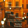 Wiener Kammerserenade: Works by Schubert, Haydn and Mozart