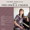 Preludes and Fugues