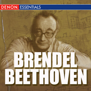 Brendel - Beethoven -Various Piano Variations