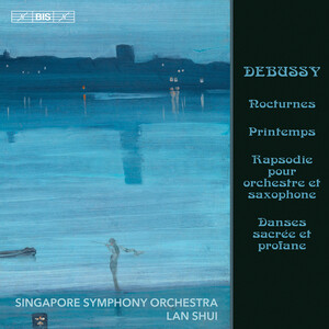 Debussy: Nocturnes, L.91 and Other Orchestral Works
