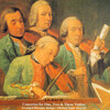 Bach: Concertos for 1, 2, and 3 Violins