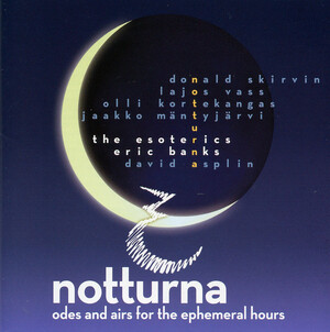 Notturna: Odes and Airs for the Ephemeral Hours