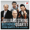 Juilliard String Quartet: The Beethoven Quartets 1964 - 1970 (Remastered)