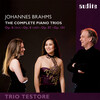 Brahms: The Complete Piano Trios