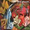 Oliver Knussen: Symphonies No.2 and 3; Ophelia Dances; Trumpets; Coursing; Cantata