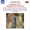 Mahler: Symphony No.8 ('Symphony of a Thousand')