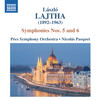 Lajtha: Symphonies No.5 and 6