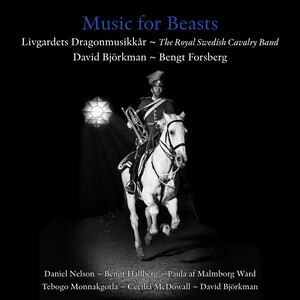 Music for Beasts