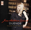 Jane Antonia Cornish: Duende, In Luce and Clair-Obscur