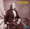 Visions: Works for Violin and Piano by Liszt