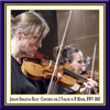 Bach: Concerto for 2 Violins in D Minor, BWV1043 (Live)